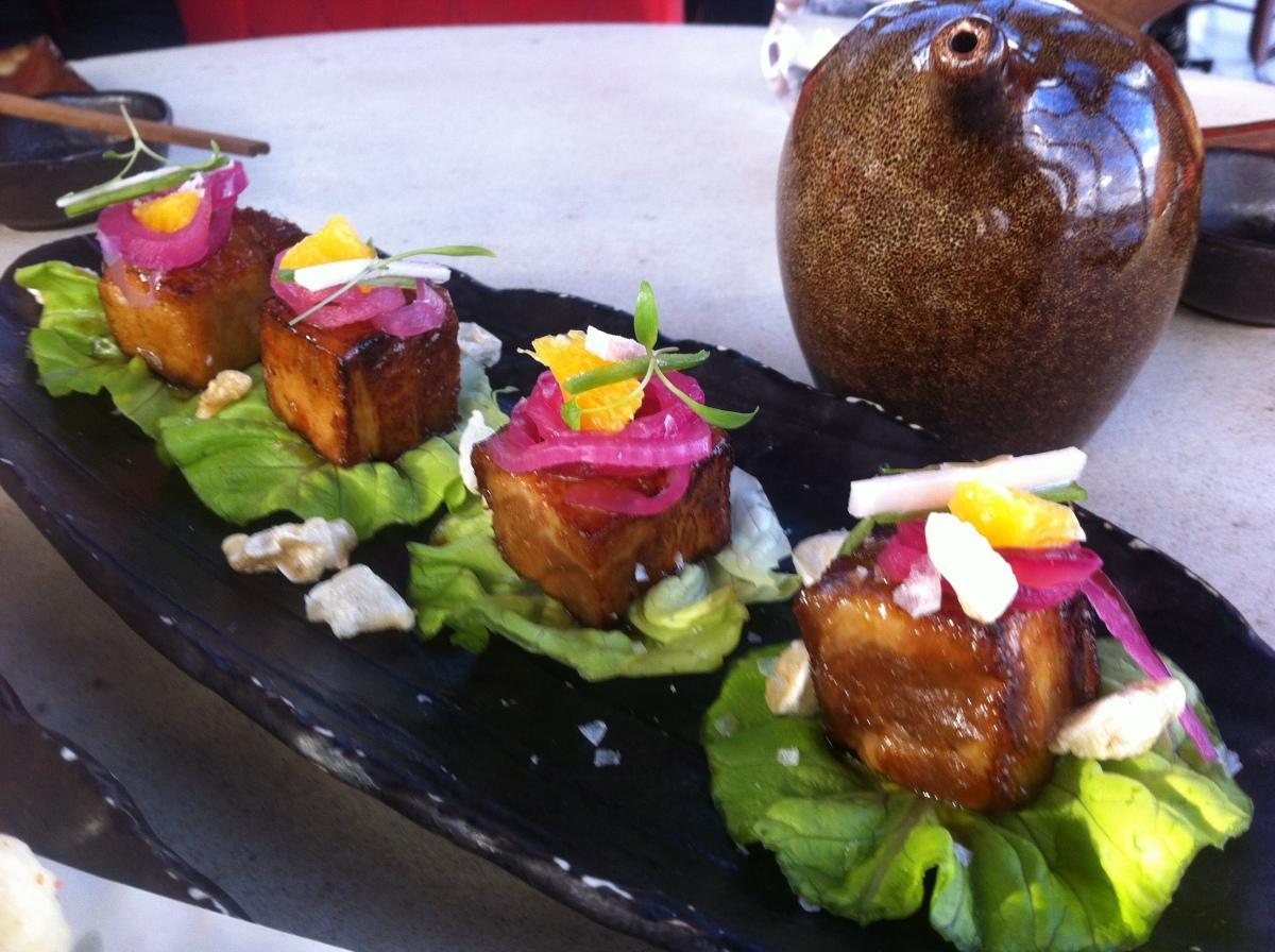 Peruvian Street Food Liverpool